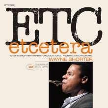 Wayne Shorter (geb. 1933): Etcetera (Tone Poet Vinyl) (180g), LP