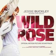 Filmmusik: Wild Rose, CD