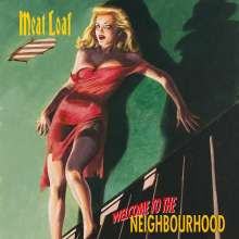 Meat Loaf: Welcome To The Neighbourhood (180g), 2 LPs