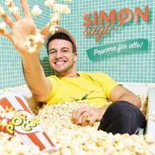 Popcorn Für Alle!, CD