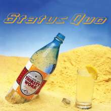 Status Quo: Thirsty Work (Deluxe Edition), 2 CDs