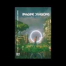 Imagine Dragons: Origins (Limited-Edition), MC
