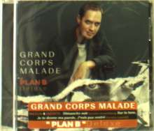 Grand Corps Malade: Plan b (deluxe), CD