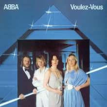 Abba: Voulez Vous (Half Speed Master) (180g) (Limited-Edition), 2 LPs