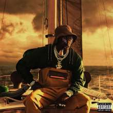 Lil Yachty: Nuthin' 2 Prove, CD