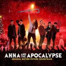 Filmmusik: Anna And The Apocalypse, CD