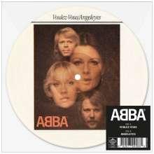 """Abba: Voulez Vous (Limited-Edition) (Picture Disc), Single 7"""""""
