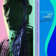 Sam Rivers (1923-2011): Contours (180g) (Tone Poet Vinyl), LP