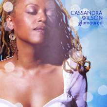Cassandra Wilson (geb. 1955): Glamoured (Tone Poet Vinyl) (180g), 2 LPs