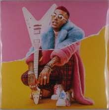 Sfera Ebbasta: Rockstar Popstar Edition, 2 LPs