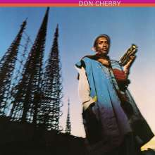 Don Cherry (1936-1995): Brown Rice, LP