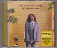 Alessia Cara: The Pains of Growing (Deluxe-Edition), CD