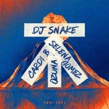 DJ Snake: Taki Taki (2-Track), Maxi-CD