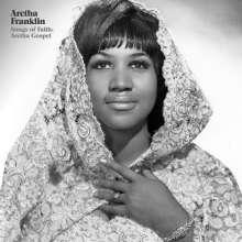 Aretha Franklin: Songs Of Faith: Aretha Gospel (remastered) (White Vinyl), LP