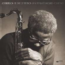 Joe Henderson (1937-2001): The State Of The Tenor • Live At The Village Vanguard • Volume Two  (Tone Poet Vinyl) (180g), LP
