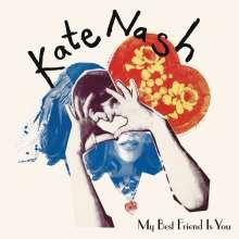 Kate Nash: My Best Friend Is You (180g), LP