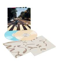 Paul McCartney (geb. 1942): Paul Is Live (remastered) (180g) (Limited-Edition) (Baby Blue/Peachy White Vinyl), 2 LPs