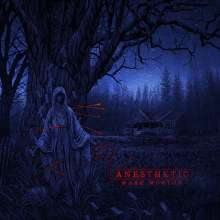 Mark Morton: Anesthetic, CD