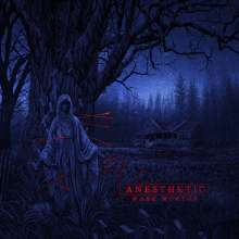 Mark Morton: Anesthetic (Limited-Edition) (Red Vinyl), LP