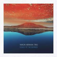 Yaron Herman (geb. 1981): Songs Of The Degrees, CD