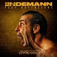 Lindemann Feat. Haftbefehl: Mathematik, Maxi-CD
