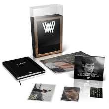 Wincent Weiss: Irgendwie anders (Limitierte Fanbox), CD