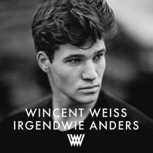 Wincent Weiss: Irgendwie anders, CD