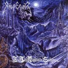 Emperor: In The Nightside Eclipse (Limited-Edition) (Picture Disc), LP