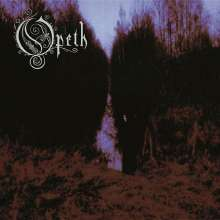 Opeth: My Arms Your Hearse (Limited-Edition) (Blue/Yellow Vinyl), 2 LPs