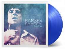 Ramses Shaffy: Laat Me (180g) (Limited Numbered Edition) (Clear Blue Vinyl), 2 LPs