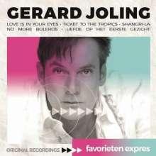 Gerard Joling: Favorieten Expres, CD