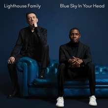 Lighthouse Family: Blue Sky In Your Head, 2 CDs
