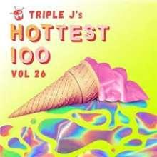 Triple J's Hottest 100 Vol. 26, 2 CDs