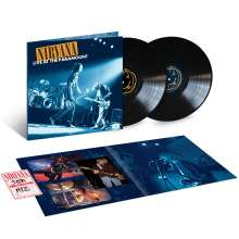 Nirvana: Live At The Paramount (180g), 2 LPs