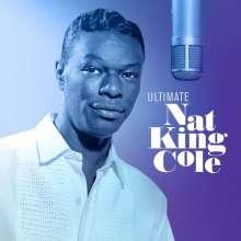 Nat King Cole (1919-1965): Ultimate Nat King Cole (180g), 2 LPs