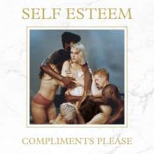 Self Esteem: Compliments Please, CD