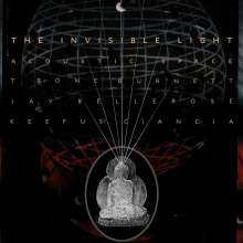 T Bone Burnett, Jay Bellerose & Keefus Ciancia: The Invisible Light: Acoustic Space, CD