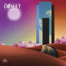 The Comet Is Coming: Trust In The Lifeforce Of The Deep Mystery, LP