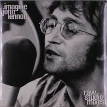 John Lennon (1940-1980): Imagine - Raw Studio Mixes, LP