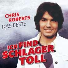 Chris Roberts: Ich find Schlager toll - Das Beste, CD