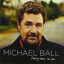 Michael Ball: Coming Home To You, CD