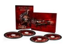 Saltatio Mortis: Brot Und Spiele - Klassik & Krawall (Limited-Deluxe-Edition), 4 CDs