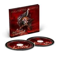 Saltatio Mortis: Brot und Spiele - Klassik & Krawall (Limited-Edition), 2 CDs
