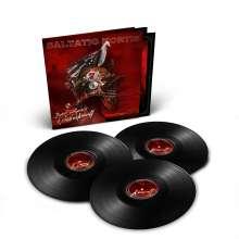 Saltatio Mortis: Brot Und Spiele - Klassik & Krawall (Limited-Edition) (180g), 3 LPs