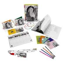 Sarah Connor: HERZ KRAFT WERKE (Limited-Fanbox), 4 CDs