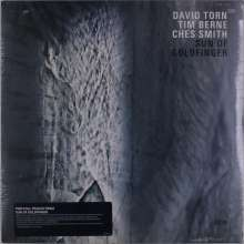 David Torn & Tim Berne: Sun Of Goldfinger (Limited-Edition), LP
