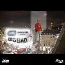 Giggs: Big Bad..., 2 LPs