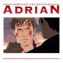 Adriano Celentano: Adrian, 2 CDs