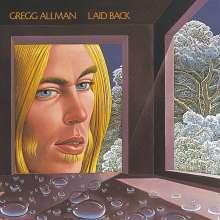 Gregg Allman: Laid Back, 2 CDs