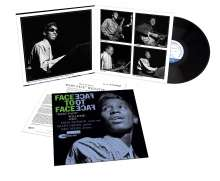 Baby Face Willette (1933-1971): Face To Face (Tone Poet Vinyl) (180g), LP
